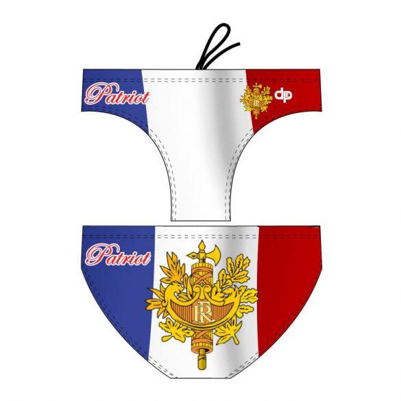 France Patriot 2