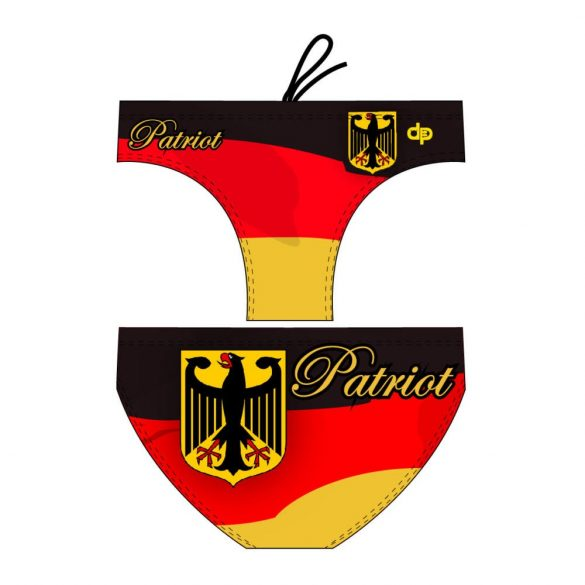 Germany Patriot 2