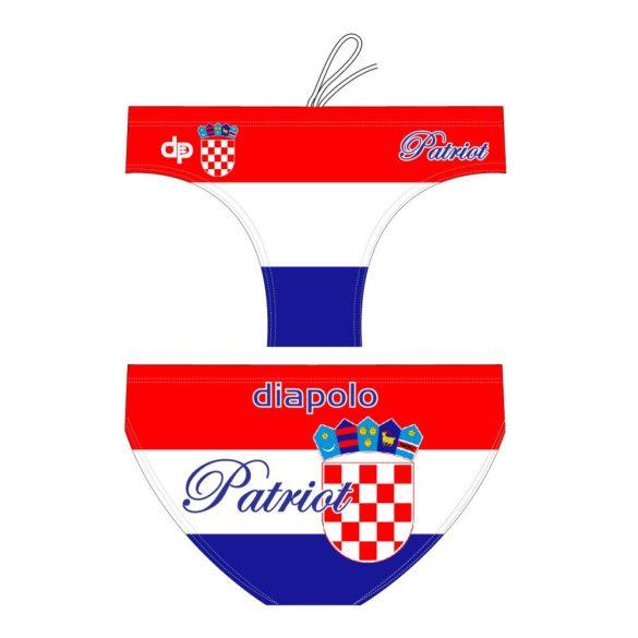 Croatia Patriot 2