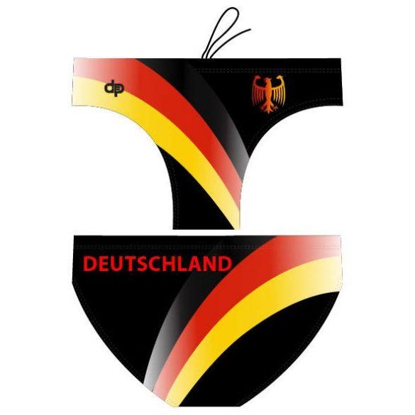 Herren Wasserballhose - Deutschland 2
