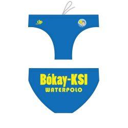 Herren Wasserballhose-Bókay KSI
