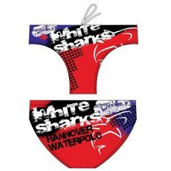 White Sharks - Herren Wasserballhose