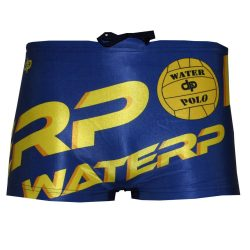 Herren Mini Boxer-Waterpolo