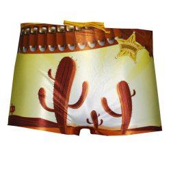 Herren Mini Boxer-Mexico