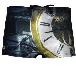 Herren Mini Boxer - Clock