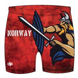 Herren Maxi Boxer-Norway 2018