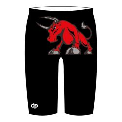 Herren Bermuda Boxer - Bull