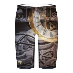 Herren Bermuda Boxer-Clock