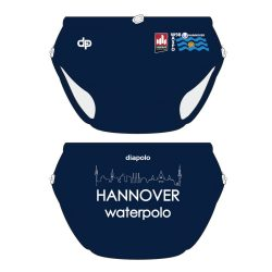 Waspo Hannover - Schwimmwindel