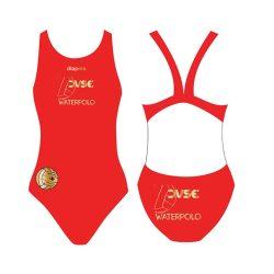 DVSE-Damen Schwimmanzug mit Breiten