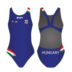 Ungarische Wasserball-Nationalmannschaft-Damen Schwimmanzug