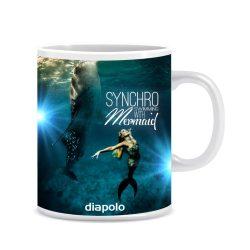 Tasse-Sync mermaid