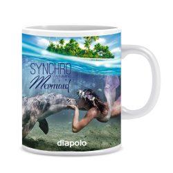 Tasse-Sync mermaid kiss