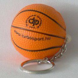 Schlüsselanhänger-Basketball
