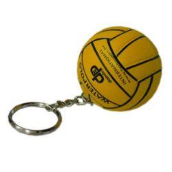 Schlüsselanhänger-Wasserball