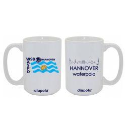 Waspo Hannover - Tasse 4,5 dl
