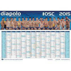 Kalendar - OSC 2015