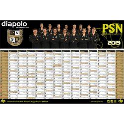 PVSK calendar