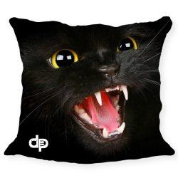 Kissenhülle-Wild Cat