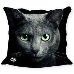Kissenhülle-Cat
