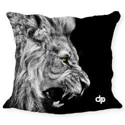 Kissenhülle-Lion