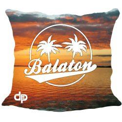 Kissenbezug - Balaton Sunset