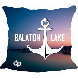 Kissenbezug - Balaton Lake