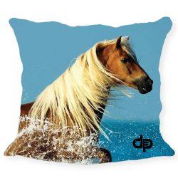 Horse 1 Díszpárnahuzat