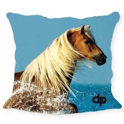 Kissenhülle-Horse 1
