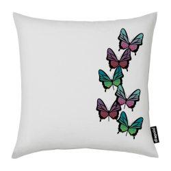 Kissenbezug - Butterfly