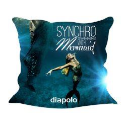 Kissenbezug - Sync mermaid