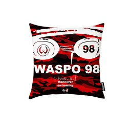 WASPO 98 - Kissenbezug 1 33X33 cm