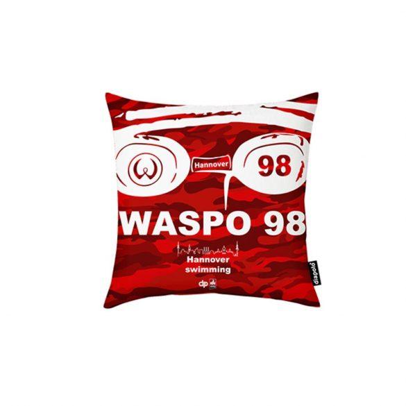 Waspo 2 pillowcases 33X33 cm Design2