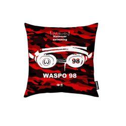 WASPO 98 - Kissenbezüge (33X33 cm)