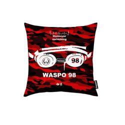 WASPO 98 - Kissenbezüge 33X33 cm
