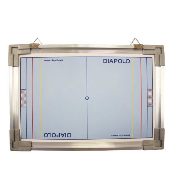 Taktiktafel - mit Magnet & Marker (30x20 cm)