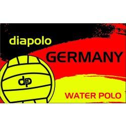 Fan Fahne- GERMANY