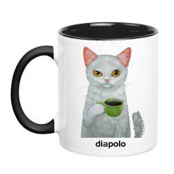 Tasse - Katze