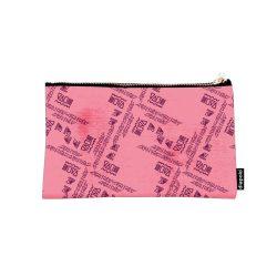 Necessaire - Pink Pattern