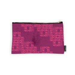 Necessaire-Pink Pattern