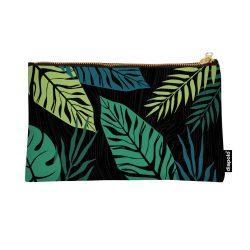 Necessaire-Tropical Leaves