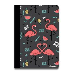 Flamingo Folder