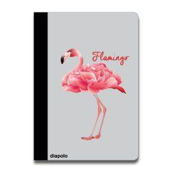 Mappe - Flamingo