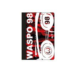 WASPO 98 - Mappe (25X32 cm)