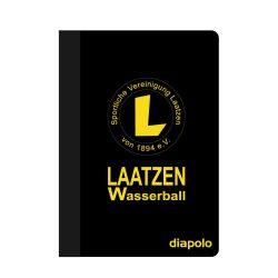 Laatzen - Mappe (18X23 cm)