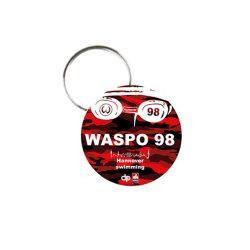 WASPO 98 - Key ring 2