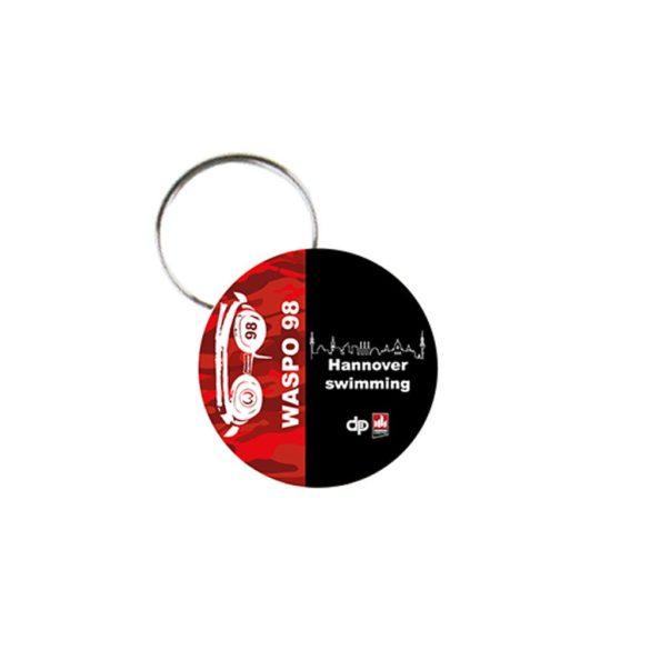 Key ring 4 Waspo