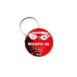 WASPO 98 - Key ring 5
