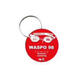 WASPO 98 - Key ring 6