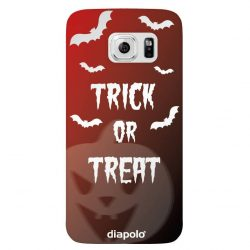 Handyhülle -Trick or treat 2
